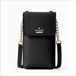 🆕 Kate Spade ♠️ North South Smartphone Crossbody